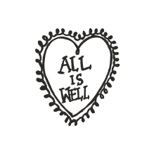 all-is-well