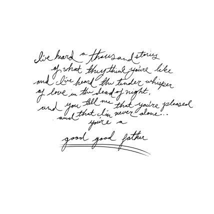 good-good-father