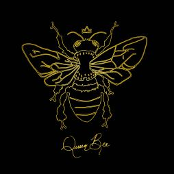 queen-bee-gold