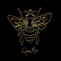 queen-bee-gold