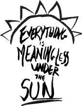 sun-meaningless
