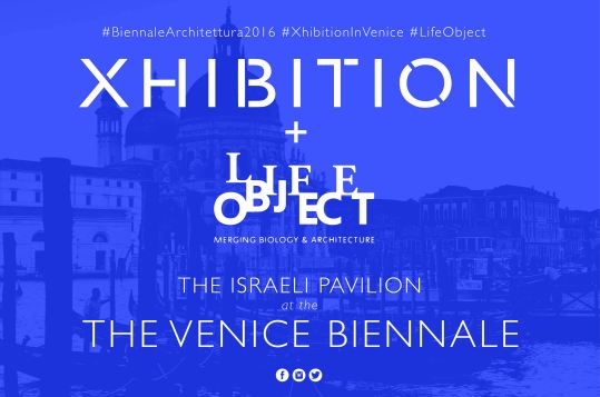 Venice Biennale Social Media Announcement