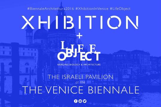 Venice Biennale Social Media Announcement