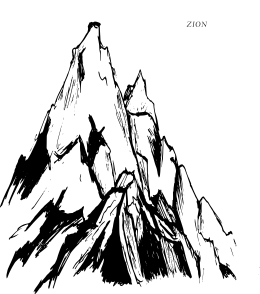 zion-mountain