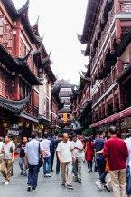 Old City, Shanghai