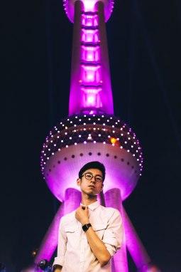 Pearl Tower, Shanghai